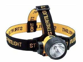 Streamlight Trident White LED Light (STR61000)