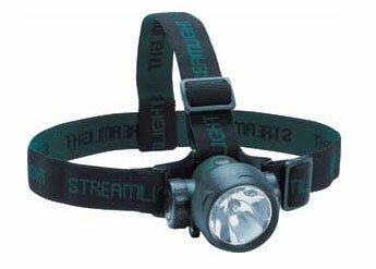 Streamlight Trident Headlamp (STR61051)