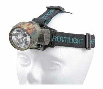 Streamlight Buckmasters Camo Trident (STR61070)