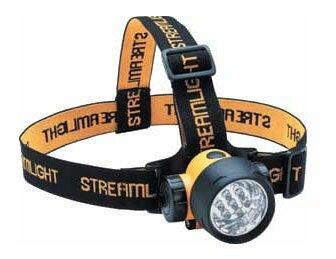 Streamlight Trident Headlamp (STR61052)