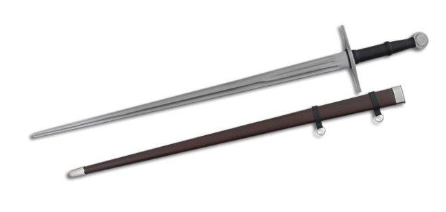 Miecz półtorak Hanwei Practical Hand-and-a-Half Sword
