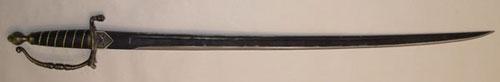 Miecz piratów - mosišdz (SW-898A)