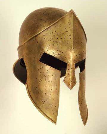 300 Spartan - Hełm Spartański (881002)