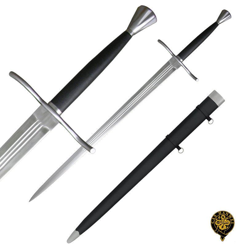 Miecz Hanwei Mercenary Sword