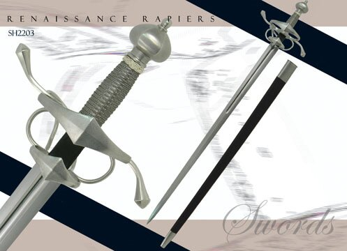 Miecz Hanwei Side Sword (SH2203)