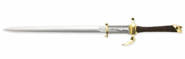 Hibben '09 Annual Dragon Lair Limited Gold Edition