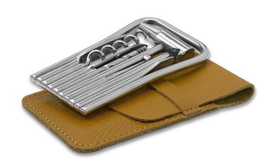 Zestaw Narzędzi Spyderco/Byrd 8 Tool Harp (BY13CP)