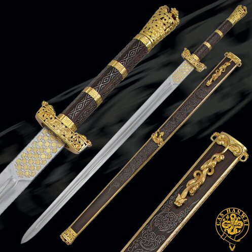 Miecz Hanwei Han Sword (SH2005)
