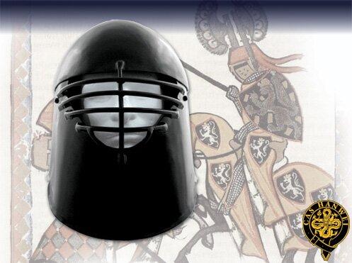 Hełm Bojowy Hanwei Combat Helmet (One Piece) (AH2109)