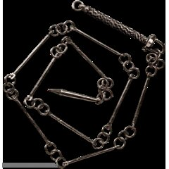 Łańcuch 9 Section Whip Chain KungFu (45-29)