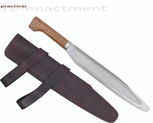 Hanwei Practical Scramasax (SH2297)