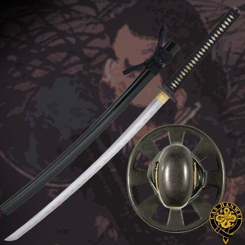 Hanwei Practical Pro Elite Katana (SH6009KPG)