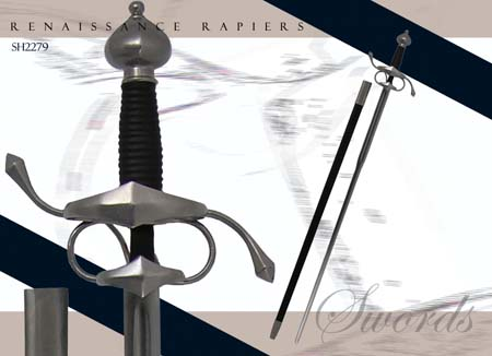 Miecz Hanwei Practical Side Sword (SH2279)