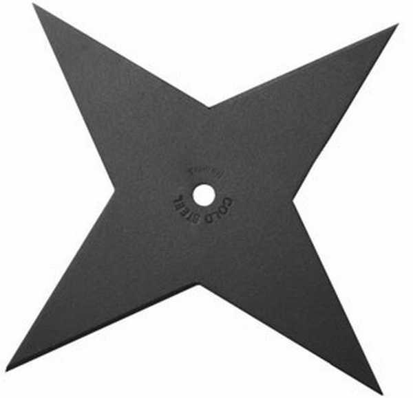Gwiazdka Cold Steel Sure Strike Light (80SSC)