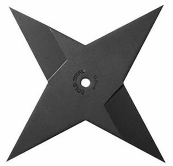 Gwiazdka Cold Steel Sure Strike Heavy (80SSA)