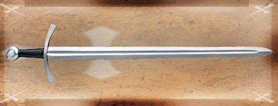 Klasyczny miecz średniowieczny (Classic Medieval Sword)