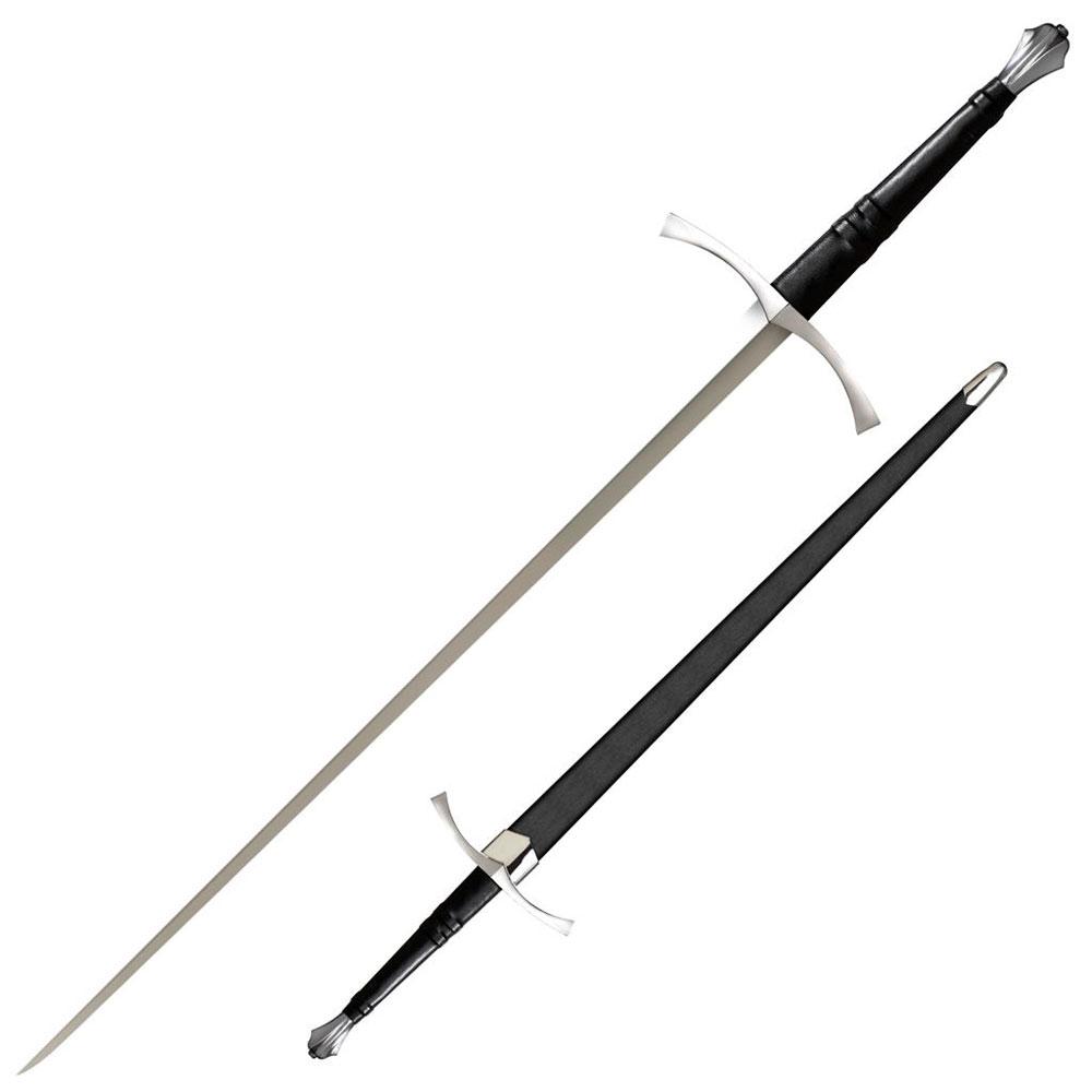 Miecz Cold Steel Italian Long Sword