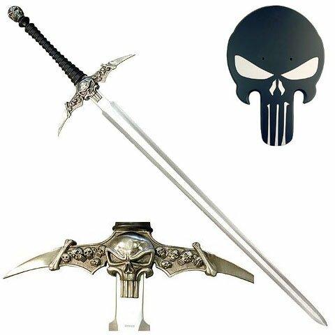 Miecz fantasy Defender Of The Dark
