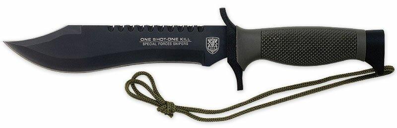 Nóż One Shot One Kill SOA Survival Bowie (UC2689)