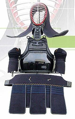 Bogu - zbroja do Kendo (GTTB500-S)