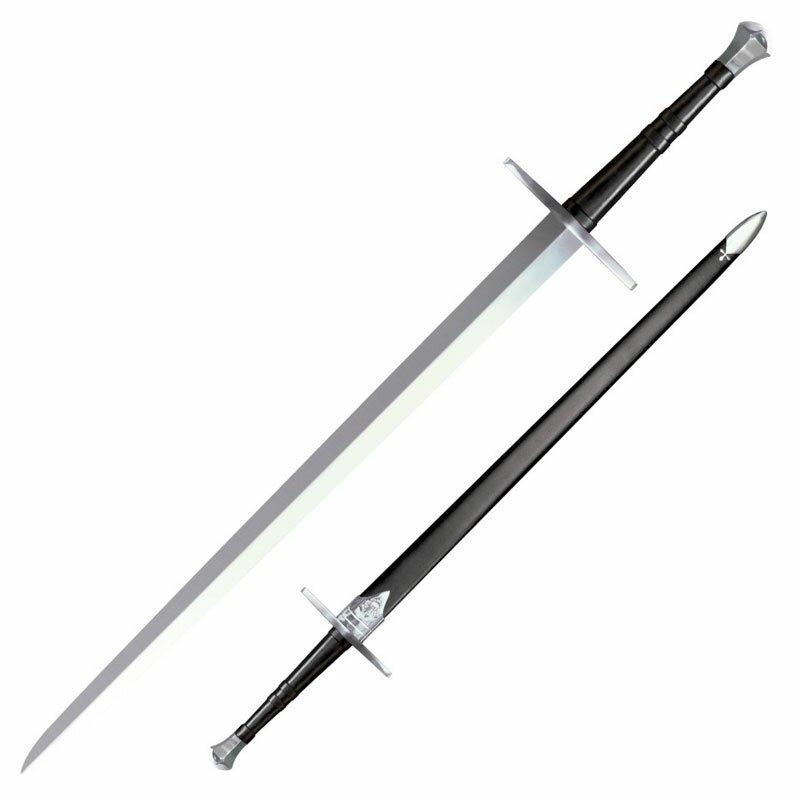 Miecz Cold Steel Hand And A Half Sword