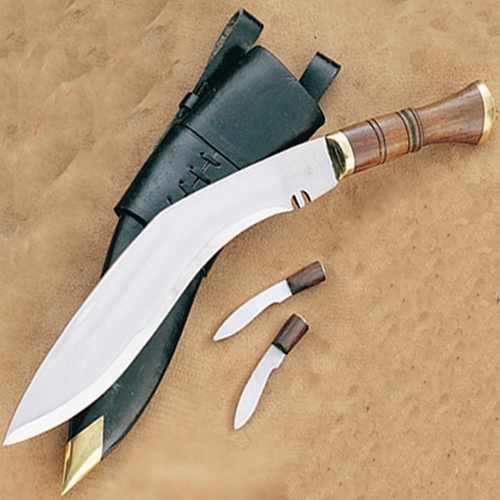 Nóż Gurkhów Assam Rifles Kukri (400578)