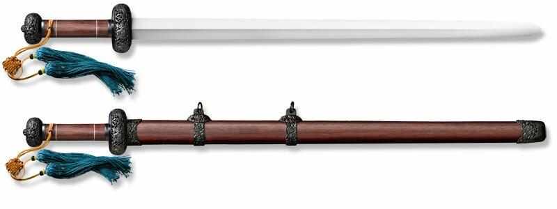Miecz Cold Steel Battle Gim (88FG)