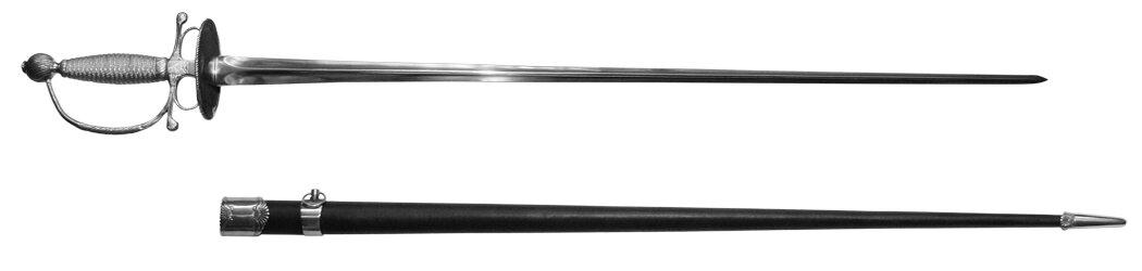 Szpada Dynasty Forge Small Sword