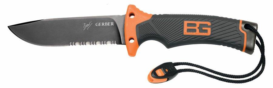 Nóż survivalowy Gerber Bear Grylls Ultimate Knife (31-000751)