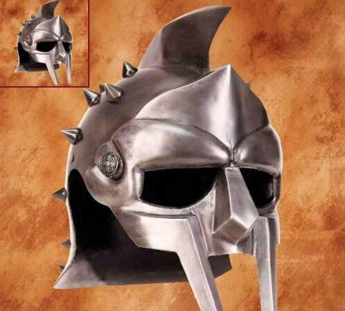Hełm z filmu Gladiator Helmet of the Spaniard (880015)