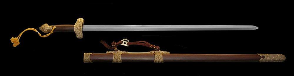 Sky Piercing Sword (Jue Yun Jian) (DF031)