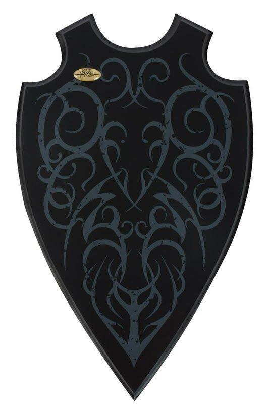 Wieszak na miecz Kit Rae Universal Sword Plaque (KR0062)