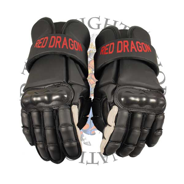 Rękawice do szermierki Red Dragon Weapon Sparring Gloves (SG112)
