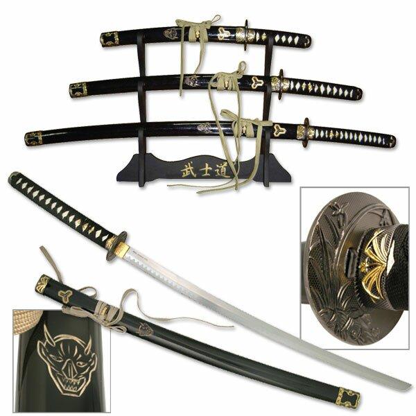 Kill Bill - Bill`s Sword Set