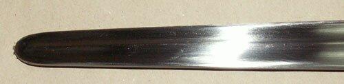 Dodatkowe zdjęcia: Miecz półtorak Hanwei Practical Hand-and-a-Half Sword