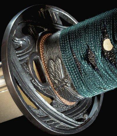 Dodatkowe zdjęcia: Miecz Cold Steel Dragonfly Katana