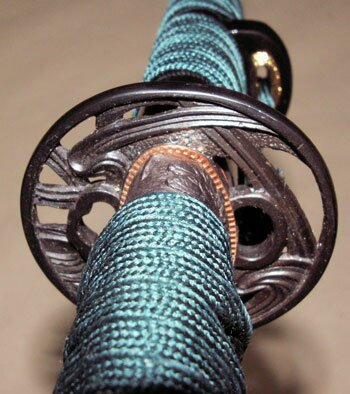 Miecz Cold Steel Dragonfly Wakizashi