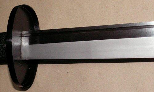 Hanwei The Practical Dao - Kungfu Broadsword