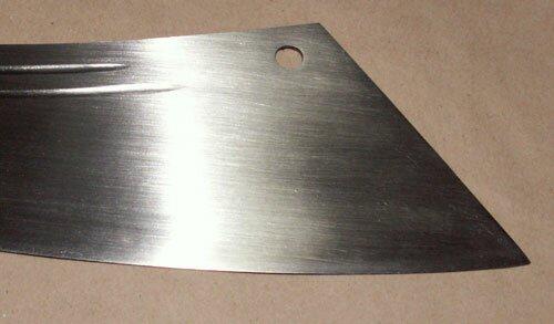 Dodatkowe zdjęcia: Hanwei Dadao - Kungfu Big Sword