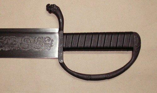 Hanwei Butterfly Swords