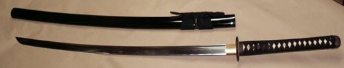 United Cutlery Practice Class Katana