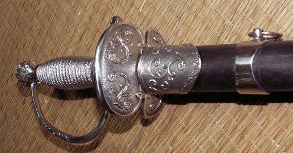 Szpada Cold Steel Small Sword