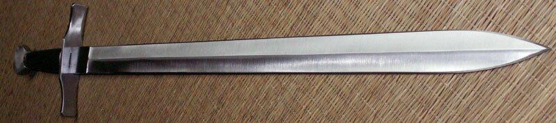 Miecz Hanwei Agincourt Sword