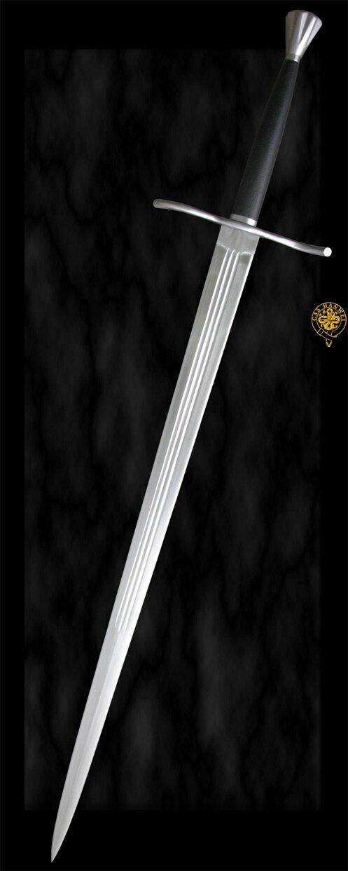 Dodatkowe zdjęcia: Miecz Hanwei Mercenary Sword