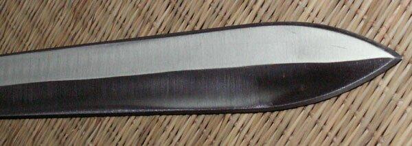 Miecz Hanwei War Sword