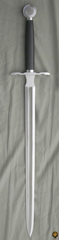 Dodatkowe zdjęcia: Miecz Hanwei Hand and a Half Sword