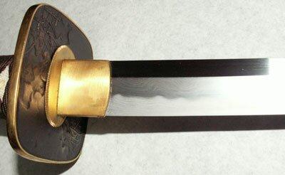 Hanwei Bushido Wakizashi