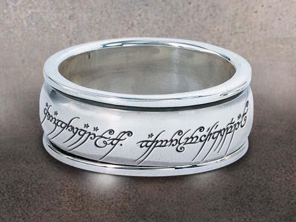 Dodatkowe zdjęcia: LOTR Jedyny Pierścień