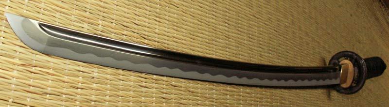 Hanwei Shinto Wakizashi