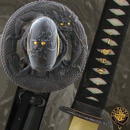Miecz Hanwei Shinto Elite Katana